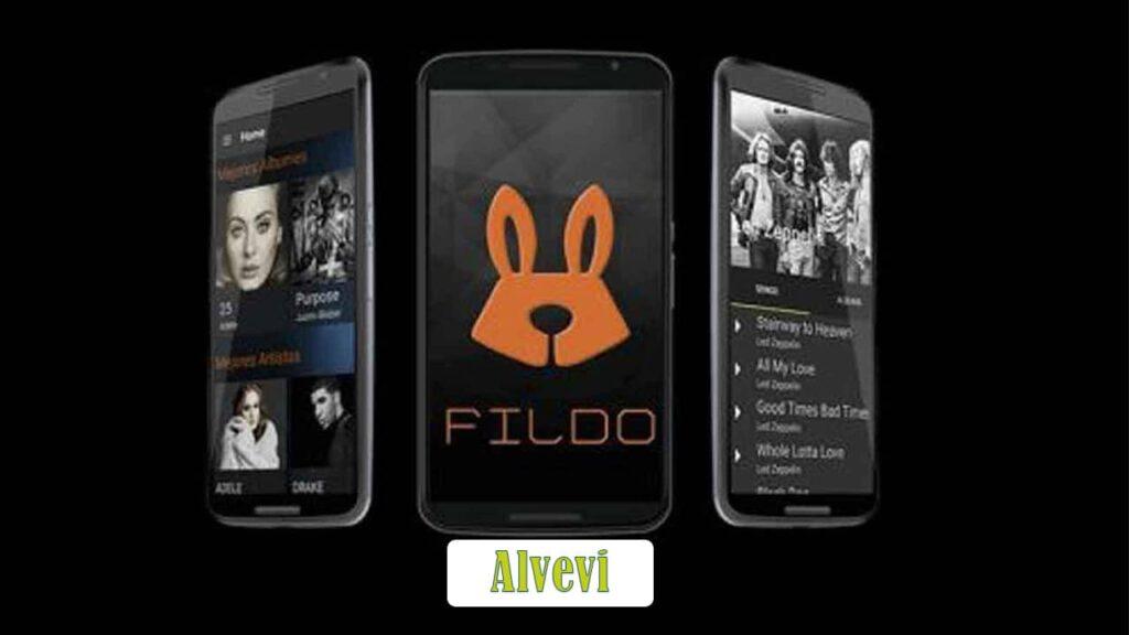 Fildo apps para descargar música gratis